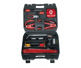 36 PCS Emergency Tools Kit