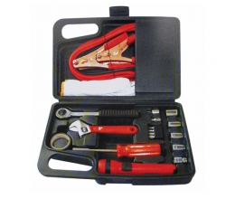 20 PCS Emergency Tools Kit