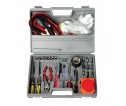 35 PCS Emergency Tools Kit