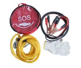 4 PCS Emergency Tools Kit