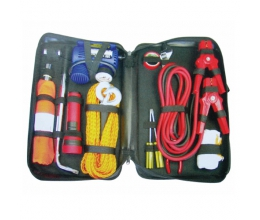 16 PCS Emergency Tools Kit