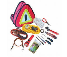 16-1 PCS Emergency Tools Kit