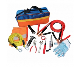 14 PCS Emergency Tools Kit