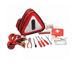 64 PCS Emergency Tools Kit