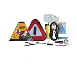 25 PCS Emergency Tools Kit