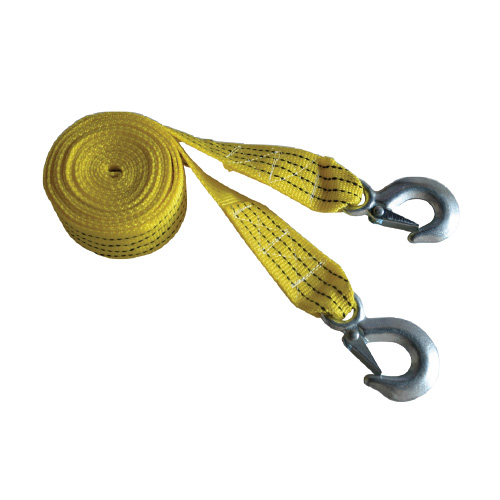 Auto Traction Rope