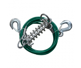 Steel Auto Traction Rope